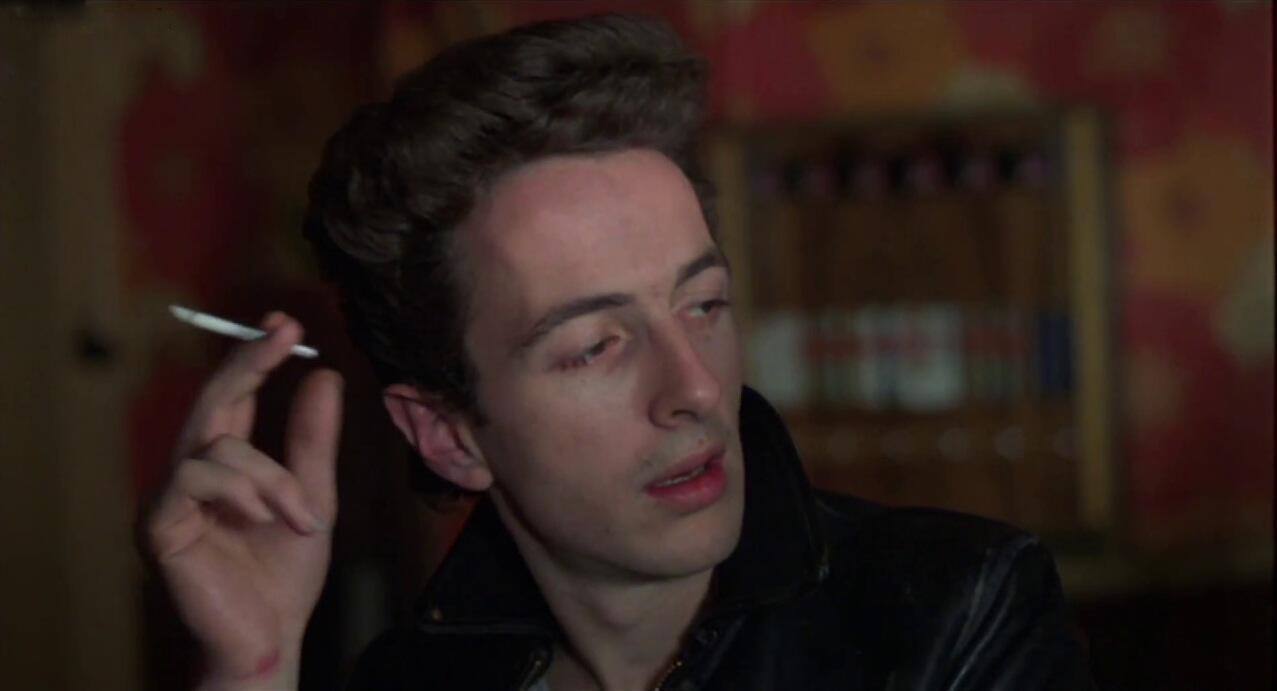 Mengenang Joe Strummer, ikon punk abad ke-20