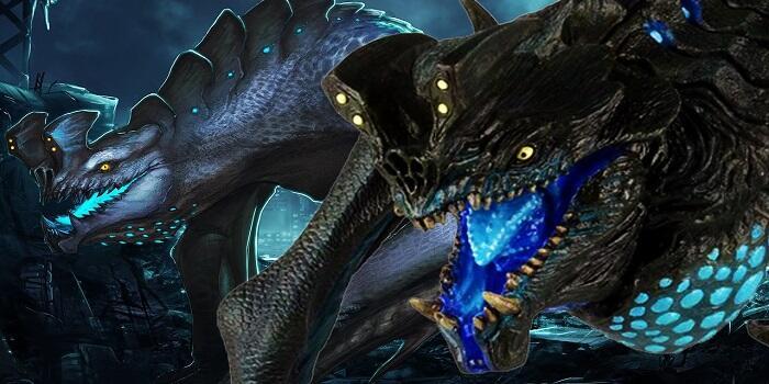 Mengungkap Makna Tersembunyi Dari Monster Ciptaan Legendary Pictures