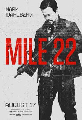 Hasil gambar untuk sinopsis film mile 22