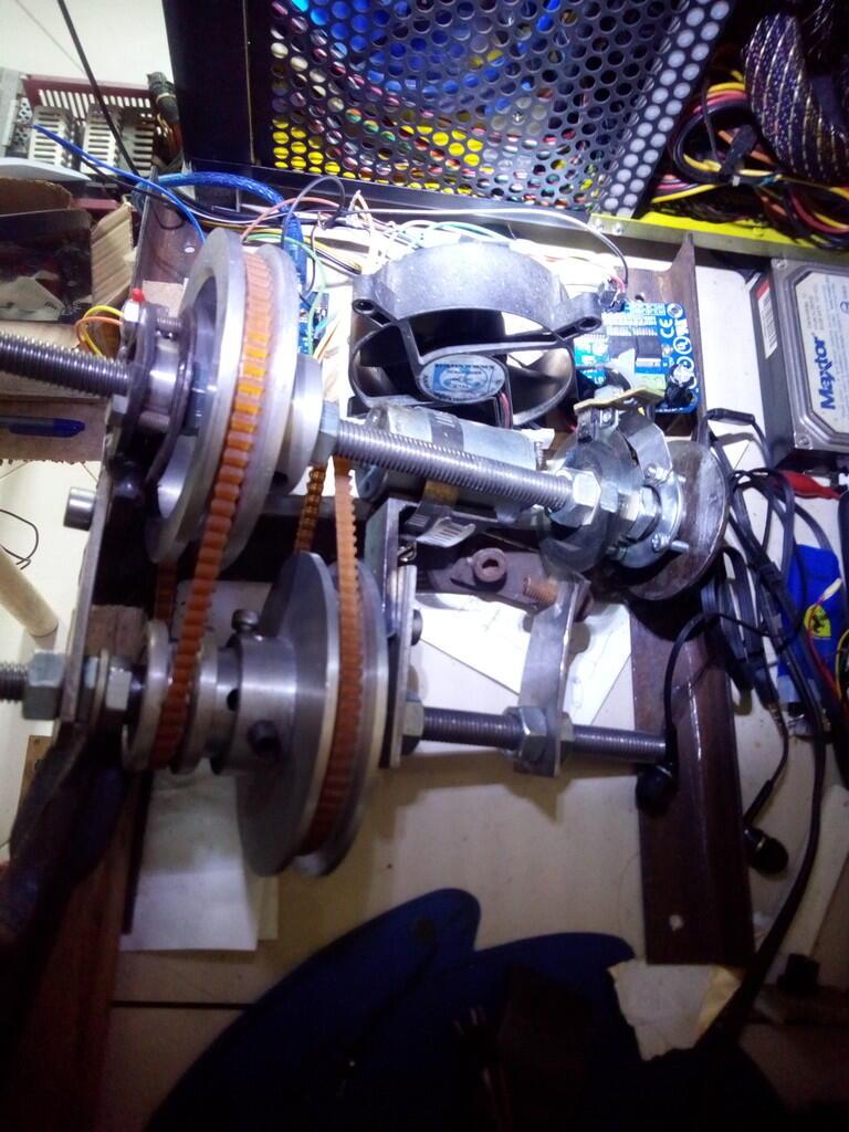 ...  DIY  Steering Wheel + Pedal gas   rem + Shifter ... 41b35fe128