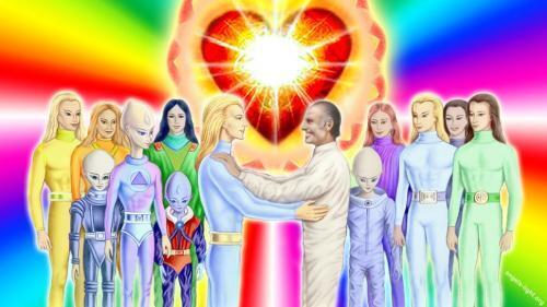 Agama Aneh yang ada Di Dunia