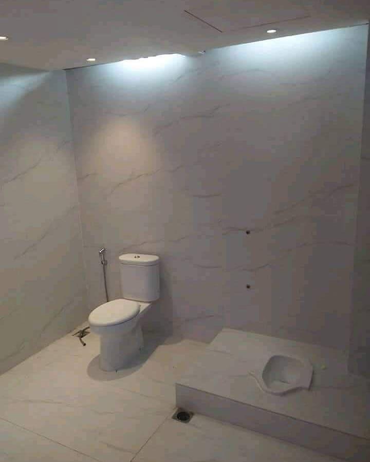 Desain 11 Toilet Ini Bikin Gagal Paham, Maksudnya Gimana Ya?