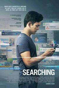 Searching (2018) .. John Cho