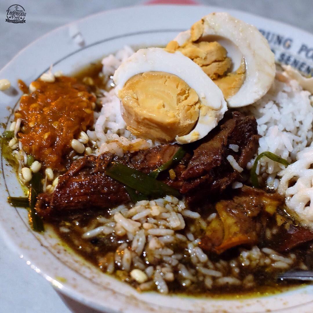 7 Kuliner Malam Di Surabaya Yang Gak Pernah Sepi Pembeli
