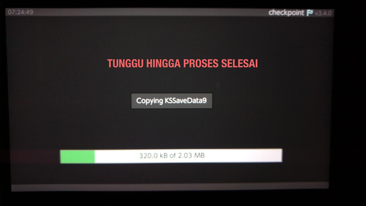 (SHARING) Nintendo Switch - Panduan Instalasi CFW to play