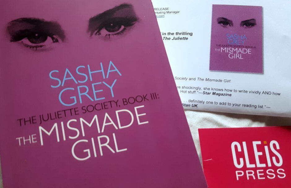 Setelah Pensiun dari Dunia Film Panas, Ini Kesibukan Sasha Grey Kini