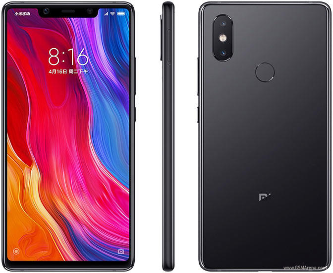 [Official Lounge] XIAOMI MI 8