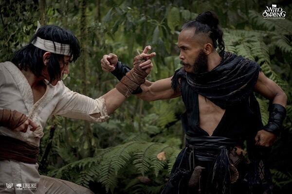 Wiro Sableng: Film Superhero Indonesia yang Naik Level!
