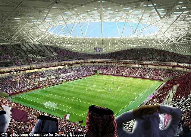 Piala Dunia Qatar 2022 Akan Di Gelar Tak Seperti Biasanya