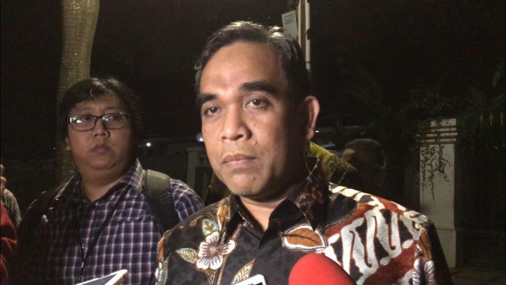 Aparat Amankan Massa #2019GantiPresiden, Gerindra: Polisi Tidak Netral