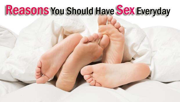 10 hal yang dilakukan orang setelah berhubungan seks