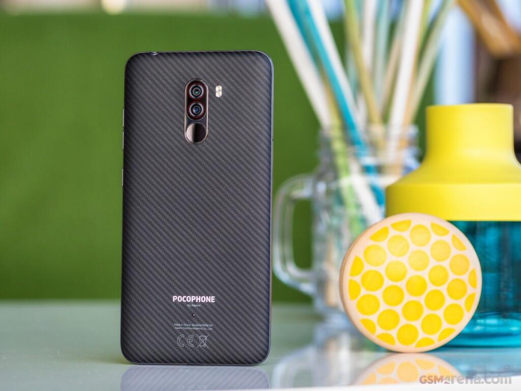 8 Keunggulan Xiaomi Pocophone F1 yang Membuat Layak Dibeli di Tahun 2018