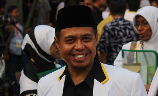 Amnesia, Kepala Nur Mahmudi Sempat Terbentur Sebelum Jadi Tersangka