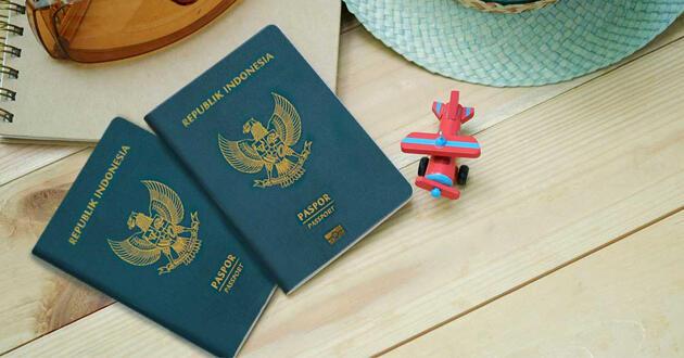 Paspor Udah Mau Habis? Sekarang Mudah Loh Ngurus Perpanjangan Masa Berlakunya