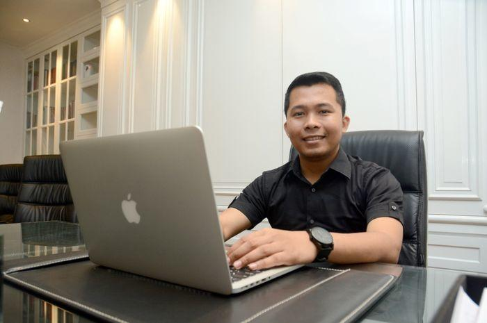 Pemuda Wonosobo Masuk Top Global Young Innovator di Silicon Valley #IniIndonesiaku