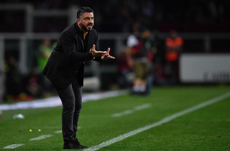 Fix gan, Liga Italia Kini Liga yang Aneh