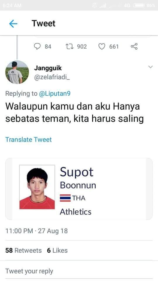 Viral !! Lucu Lucuan Nama Atlet Asian Games 🤣🤣🤣