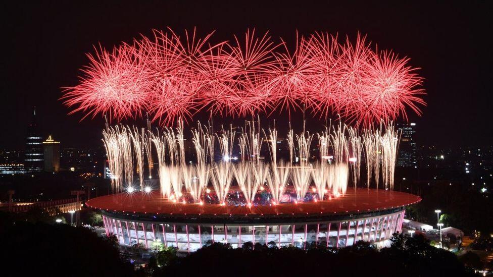 Berikut Berkah Diadakannya Asian Games 2018 Di Indonesia
