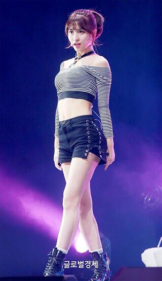 5 Artis Kpop Cantik Dengan Postur Tubuh Sempurna Bak Model