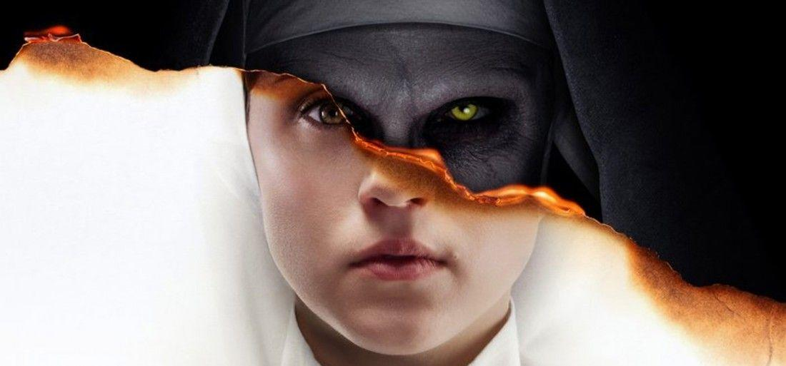 Ada Hantu di Balik Layar Penggarapan The Nun