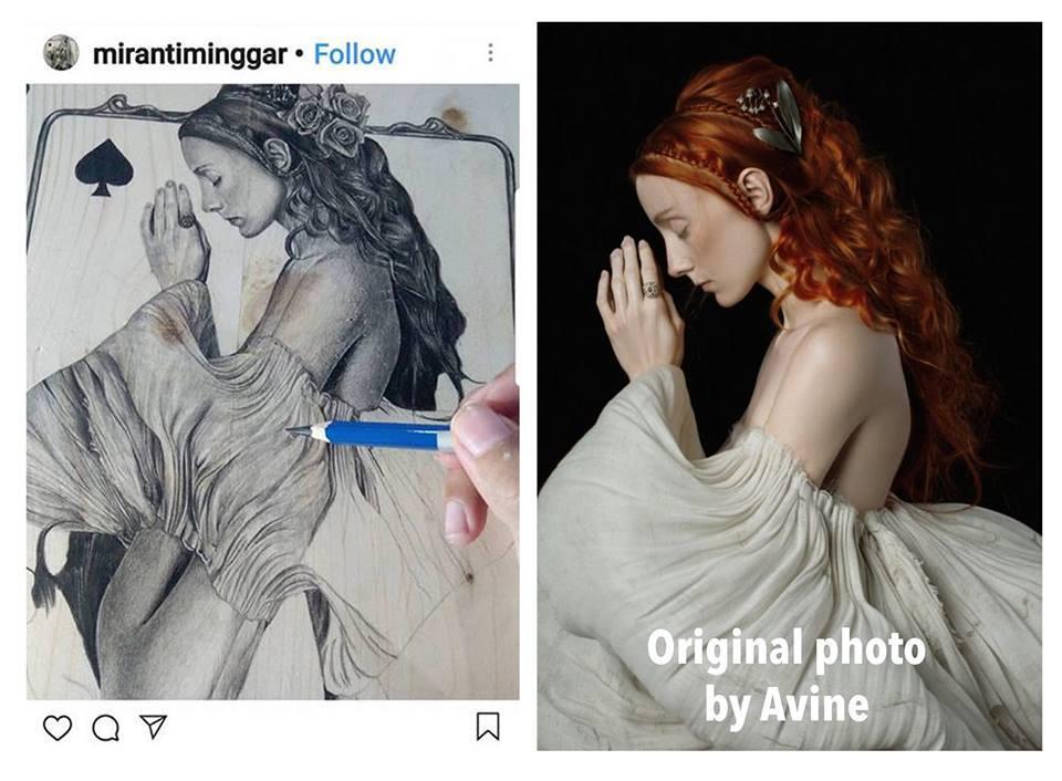 Artis Indonesia ini bikin Heboh!