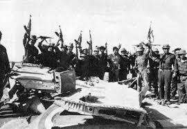 7 Perang Tersingkat Dalam Sejarah