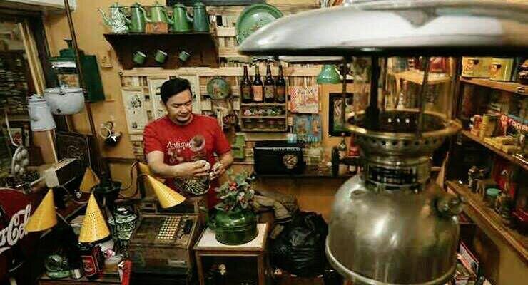 Rekomendasi Tempat Barang Bekas Di Bandung