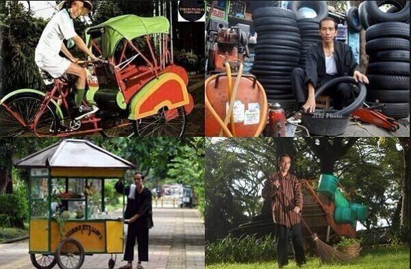 Pemerintahan Jokowi Ibarat Orang Bergaji UMR, Tapi Memiliki 10 Kartu Kredit