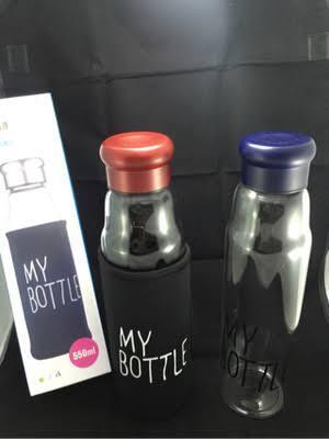 Need help.. WTB my bottle gen 2 glass 550 mm