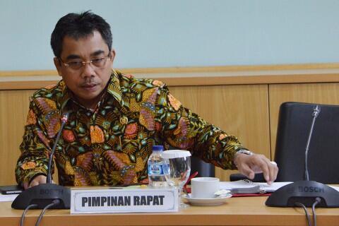 Program OK OCE Belum Dirasakan Masyarakat Jakarta