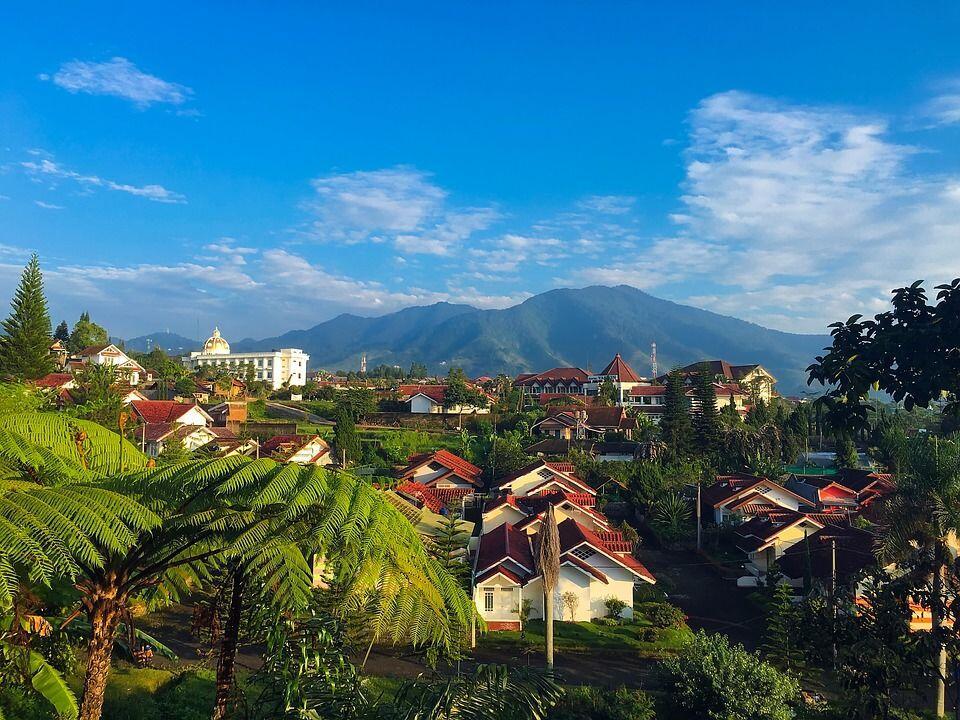 Kopi dan Teh dari Jawa Barat Tembus Pasar Inggris