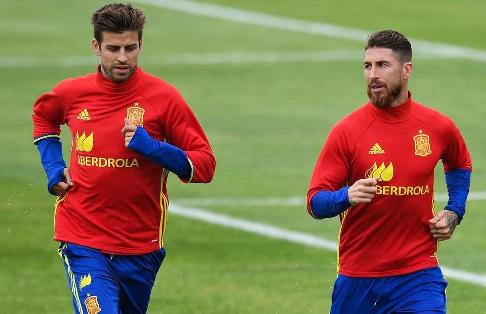 UEFA Nations League 2018: Inggris Siap Hadang Spanyol