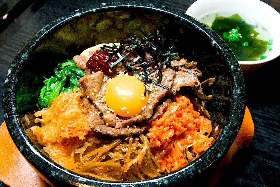 4 Resep Masakan Korea seperti di Drakor, Yuk Bikin Sendiri di Rumah!