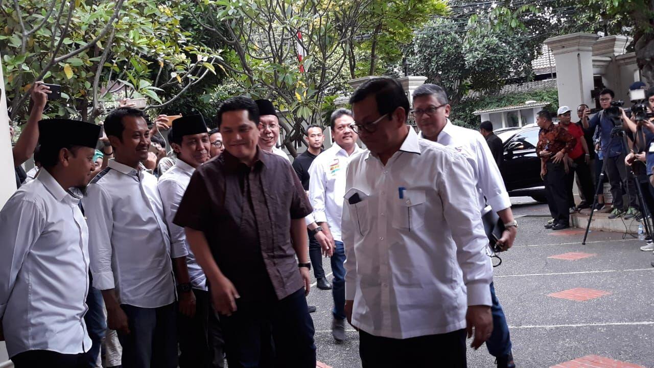 Nasihat untuk Erick Thohir: Jangan Terlalu Lama di Dunia Politik