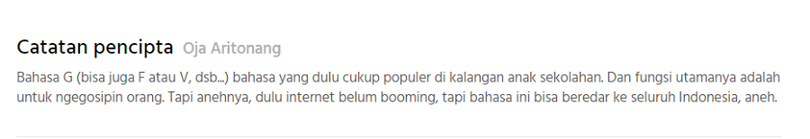 [COC] #AslinyaLo Review Komik SMAS'D by kaniarf
