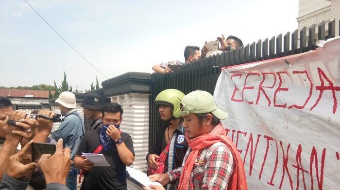 Mahasiswa GMKI Minta Polisi Tangkap Pendeta Asaf