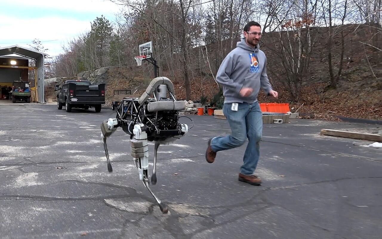 Siapa Sangka 3 Teknologi Mematikan Ini Dulunya Hanya ada di Film Kartun (Jimmy Neut)
