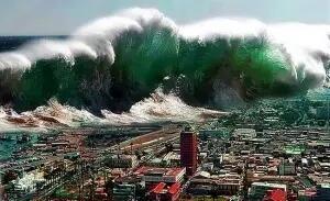Apa Yang Terjadi Bila Nuklir Meledak Di Palung Mariana?