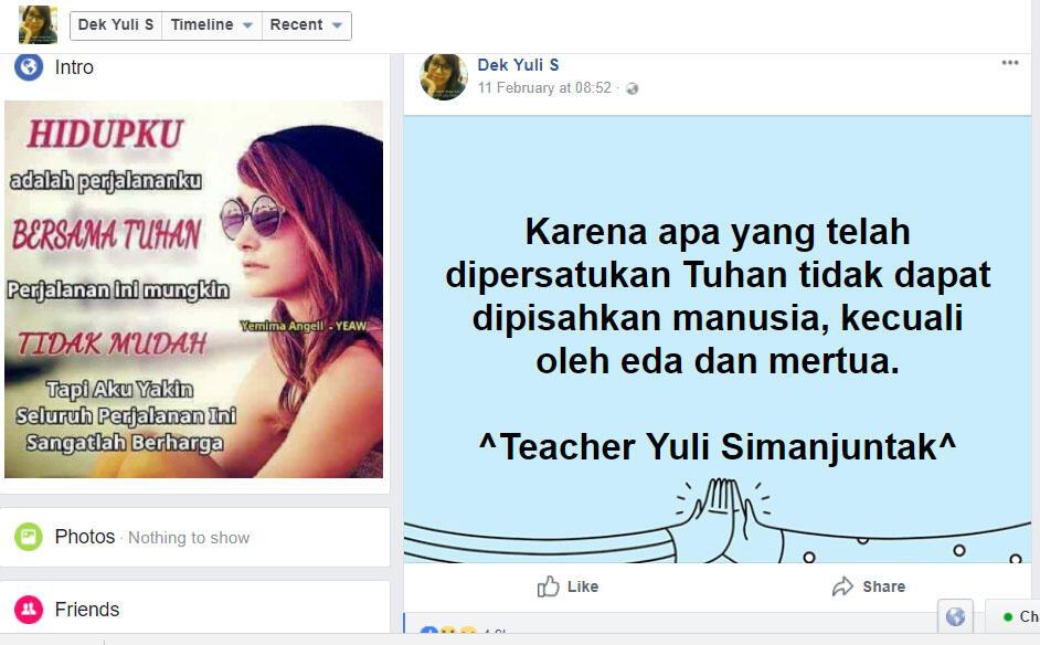 Viral! Istri Berbagi Suami dengan Adik Ipar, Terbongkar Pernikahan Sedarah Aritonang