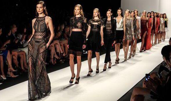 London Fashion Week Larang Desainer Tampilkan Baju dari Kulit Hewan