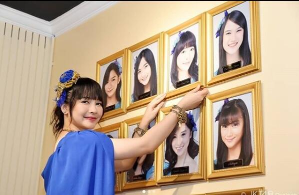 Lulus dari 'JKT48' Kinal Langsung Punya Pacar Lho, Ini Dia Muka Kekasihnya