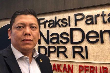 Cara Kuatkan Rupiah Menurut Donny Imam Priambodo Caleg DPR RI Dapil Jateng III