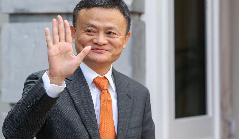 Jack Ma Resign Pensiun Dini dari Jabatan CEO Alibaba, Mau Jadi Guru Lagi
