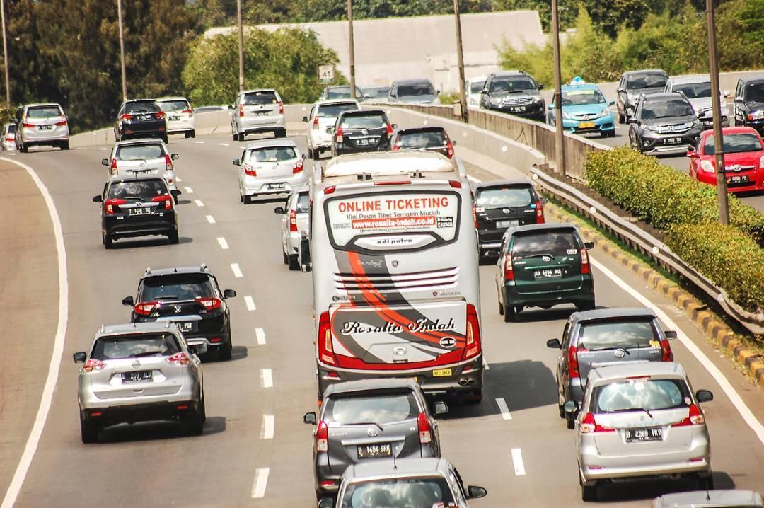 Inovasi Pemesanan Tiket Bus Online di Indonesia [UPDATE]