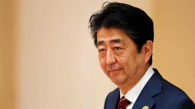 Jepang Bakal Naikkan Pajak Penjualan Jadi 10 Persen