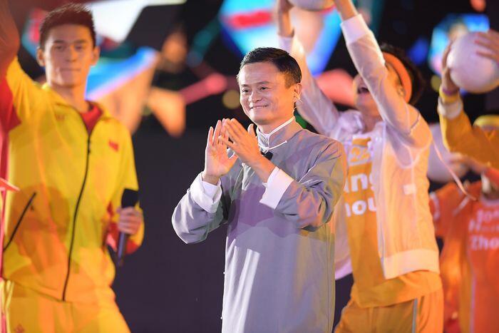 Nasib Alibaba jika Jack Ma pensiun