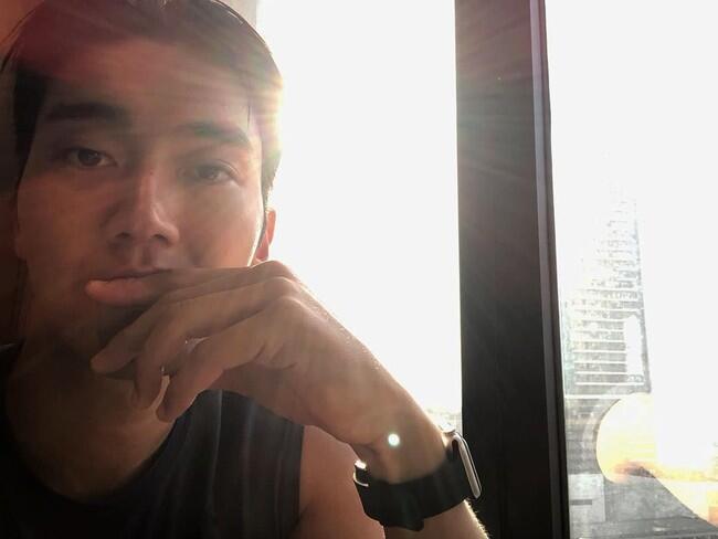 Penampakan Terakhir Apple Watch Siwon 'Suju' yang Hilang Usai dari Jakarta