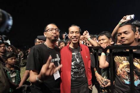 Ini Strategi Erick Thohir Kampanyekan Jokowi-Ma'ruf