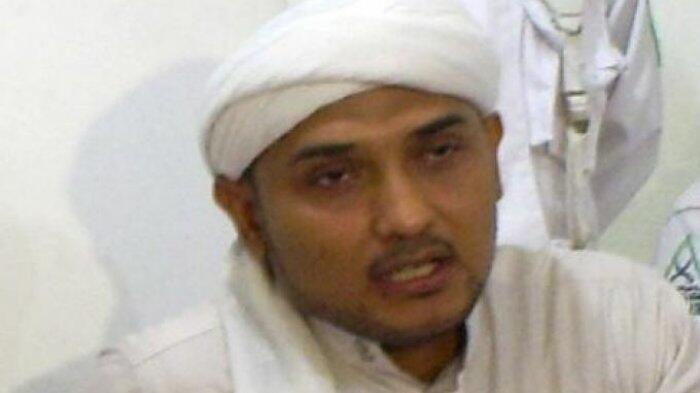 Jika Pernikahan Ahok Terjadi, Habib Bamukmin Kecam Keras Nikah Beda Agama