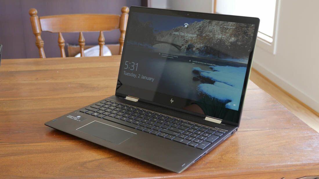 Gak Kalah dengan Mac, Ini 5 Laptop Terbaik dengan Desain Kece